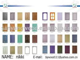 Kitchen Cabinets Sales by Cabinet Doors X Pvc Kitchen Cabinet Door Style Sales Buy Pvc