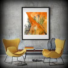 living room decor square wall decor orange wall art dining room living room decor square wall decor orange wall art dining room decor bathroom art print bedroom canvas art home decor wall hanging