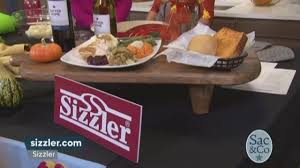abc10 sizzler for thanksgiving
