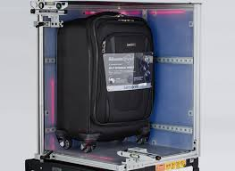 United Domestic Checked Bag When Carry On Luggage Isn U0027t Carry On Size Consumer Reports