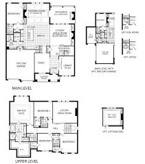 2 Story Great Room Floor Plans by Laurel Manor Home South Communities