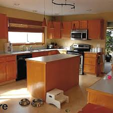 Kitchen Kompact Cabinets Before U0026 After Kitchen And Bathroom Photos From Warehouse Sales