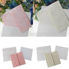 Wedding Invitation Cards China Online Buy Wholesale Laser Cut Gatefold From China Laser Cut