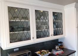 cabinet kitchen cabinets with glass amazing glass cabinet doors