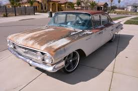 1960 chevrolet biscayne 4 door sedan for sale robz ragz