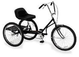 Rugged Bikes Tricycles 3 Wheel Bike Tricycle Trike Handcycle