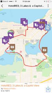 bike map u0026 trailhead design services u2014 bikabout