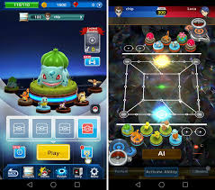 apk app pokémon duel apk android app chip