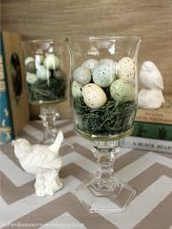 Easter Decorations For Home These 50 Diy Easter Centerpieces Will Make Sunday Dinner So Much