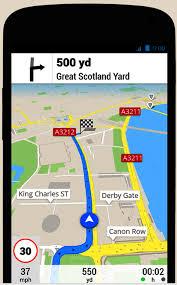 scout gps apk gps navigation maps scout 6 1 software downloads techworld