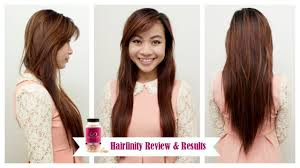 Kim Kardashian Hair Growth Pills Hairfinity Review U0026 Results Before After Pictures L How To