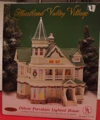 heartland valley lighted house