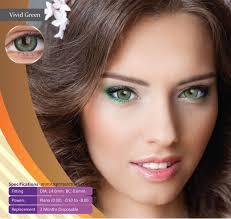 Light Brown Contact Lenses Phantasee Vivid Brown Vivid Brown Contact Lens Xpress Lenses