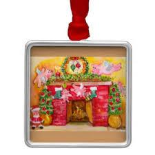 flying pig ornaments keepsake ornaments zazzle