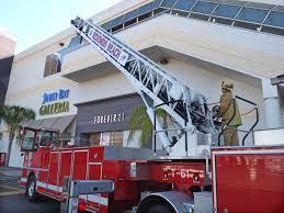 North Bay Fire Prevention by Redondo Beach Fire Union Takes Steps To Reorganize Redondo Beach