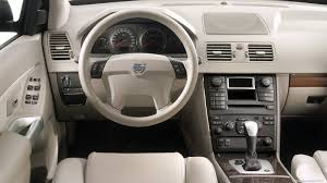 2003 xc90 volvo xc90 generations technical specifications and fuel economy