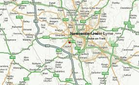 map of newcastle lyme newcastle lyme weather forecast