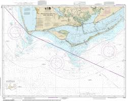 Show Map Of Florida by Modern Nautical Maps Of Florida 80 000 Scale Nautical Charts