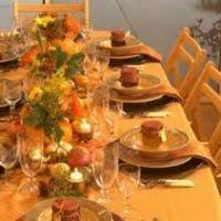 table decorating ideas for thanksgiving themontecristos