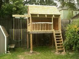Backyard Play House Playhouse Metropolis