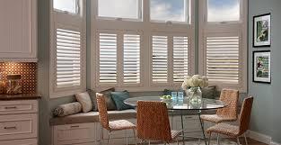 different window treatments shutters are an amazing window treatment idea blindsgalore blog