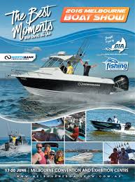 2016 melbourne boat show guide by fishing monthly issuu