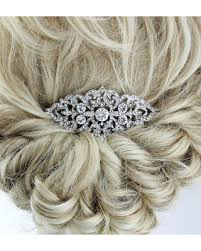 wedding hair clip amazing deal on vintage bridal comb glam wedding