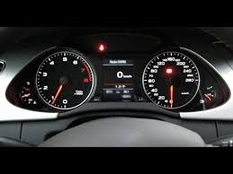 audi service interval reset audi a4 b8 interval reset easy fast