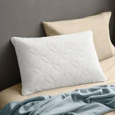 Tempurpedic Comfort Pillow Tempur Pedic Soft U0026 Conforming Pillow The Back Store