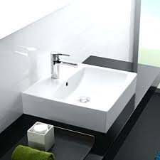 bathroom basin ideas cool bathroom sink ideas er s diy bathroom sink backsplash ideas