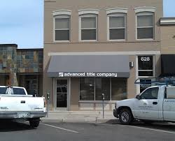 Advanced Awning Company Commercial Awnings Canvas Products