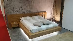 letto a legno massello letto legno kwckranen