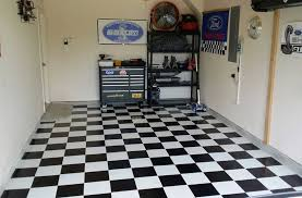 black white self adhesive vinyl tile low cost flooring