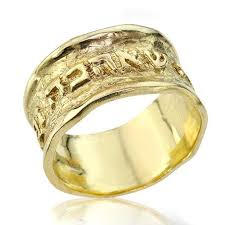 the one ring wedding band i found the one my soul gold wedding band wide wedding