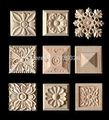 european wood carving applique furniture vintage nautical home
