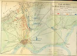 Salamanca Spain Map by Battle Of Salamanca Alchetron The Free Social Encyclopedia