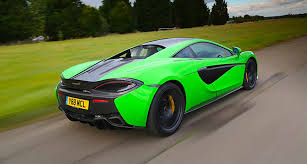 mclaren p1 crash test mclaren 570s review car reviews 2016 the car expert