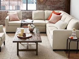 soma harrison global small spaces living room pottery barn