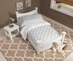 kidkraft modern toddler bed kidkraft addison toddler bed white