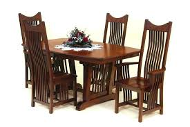 Mission Style Living Room Set Mission Style Dining Chairs Mission Style Dining Chairs Mission