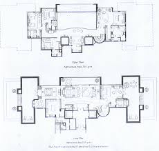 Rental House Plans by Pent House Floor Plan Househome Plans Ideas Picture Penthouse