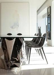 Best Modern Dining Rooms Images On Pinterest Modern Dining - Modern dining rooms
