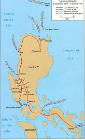 Map Of Europe During Wwii by How Filipino Wwii Soldiers Were Written Out Of History