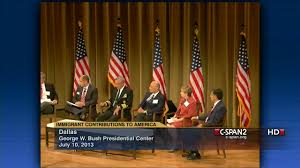 immigrant contributions america jul 10 2013 video c span org
