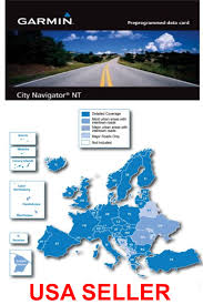 Garmin Europe Maps garmin europe 2016 20 city navigator nt micro sd card ola com