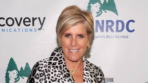 suzie ormond hair styles suze orman has a killer question for your retirement marketwatch