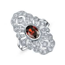 sterling silver cocktail rings view all of our costume u0026 fashion