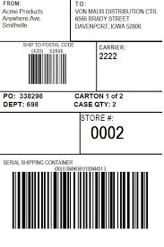 Von Maur Von Maur Edi Compliance U0026 Requirements Covalentworks