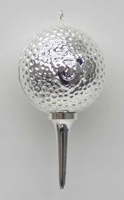 towle golf ornaments at replacements ltd
