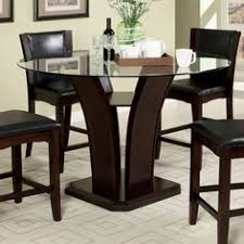 high top kitchen table and chairs high top table bar height dining room furniture kitchen counter